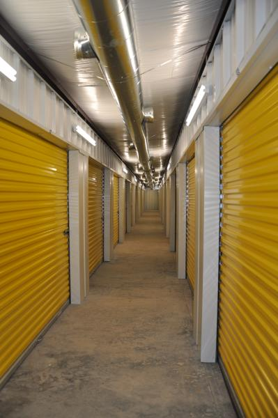 Climate Controlled Storage Units. « & Climate Controlled Storage Units - Sikeston MO Storage