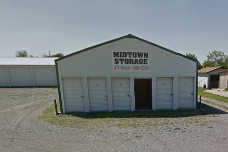 Midtown Storage. «